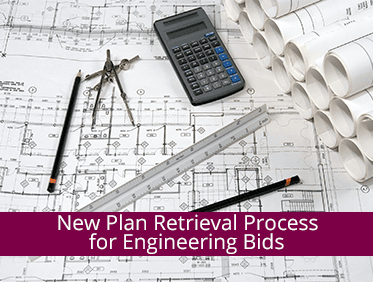 Engineering - New Plan Retrieval Process